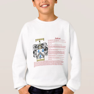 Ashford (meaning) sweatshirt