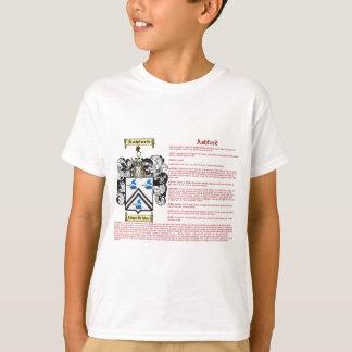 Ashford (meaning) T-Shirt