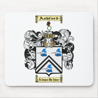 Ashford Mouse Pad