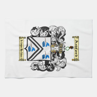Ashford Tea Towel