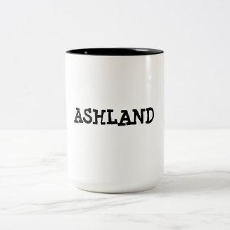 ashland coffee mug