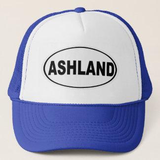 Ashland Oregon or Ohio Trucker Hat