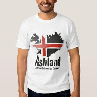 Ashland Shirts