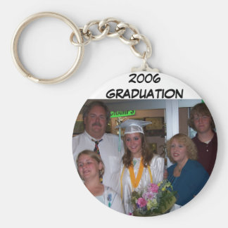 ASHLEY, 2006 GRADUATION KEY RING