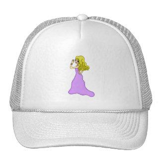 Ashley Trucker Hat