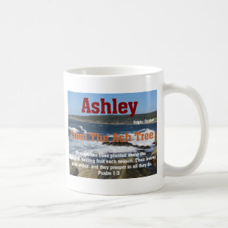 Ashley Coffee Mug