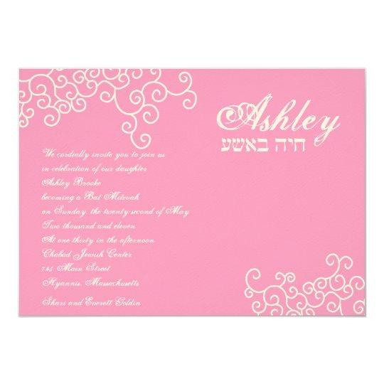 Ashley Custom Card
