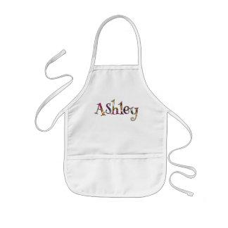 Ashley's Apron