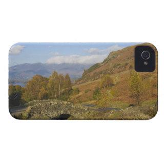 Ashness Bridge, Lake District, Cumbria, England Case-Mate iPhone 4 Cases