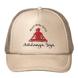 Ashtanga Yoga Gift Hats