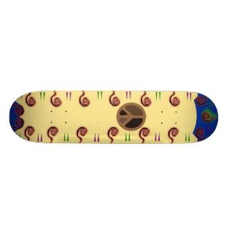 Ashtastic 3 custom skate board