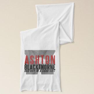 Ashton Blackthorne Scarf