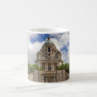 Ashton Memorial in Lancaster souvenir photo Coffee Mug