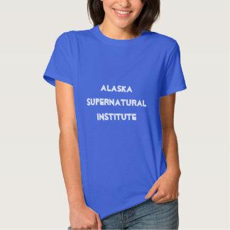 ASI Bold T-shirt