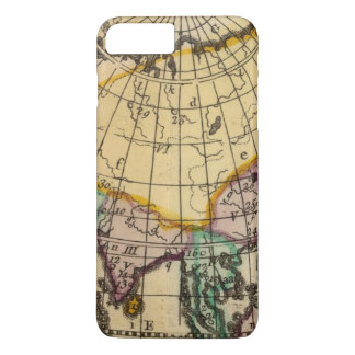 Asia 11 iPhone 7 plus case