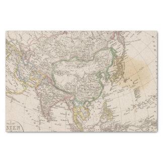 Asia 13 tissue paper