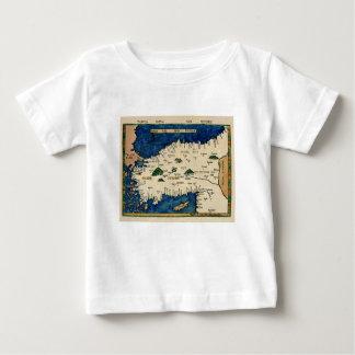 Asia 1513 baby T-Shirt