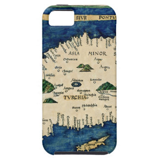 Asia 1513 iPhone 5 covers