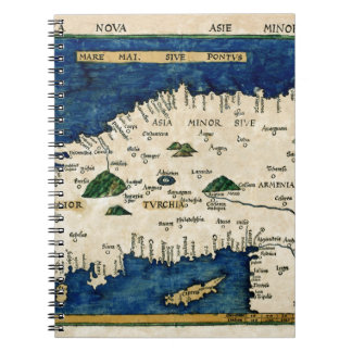 Asia 1513 notebook
