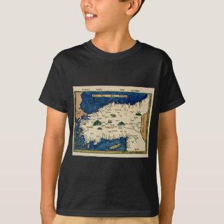 Asia 1513 T-Shirt