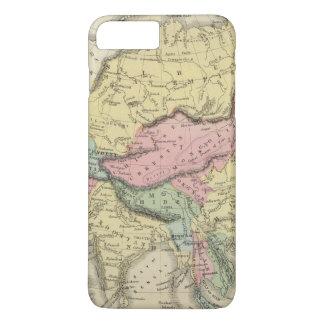 Asia 15 iPhone 7 plus case