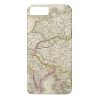 Asia 18 iPhone 7 plus case