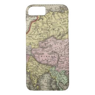 Asia 22 2 iPhone 7 case
