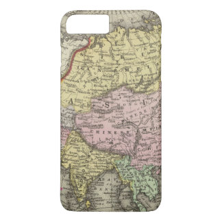Asia 22 2 iPhone 7 plus case