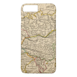 Asia 22 iPhone 7 plus case