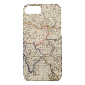 Asia 26 iPhone 7 case