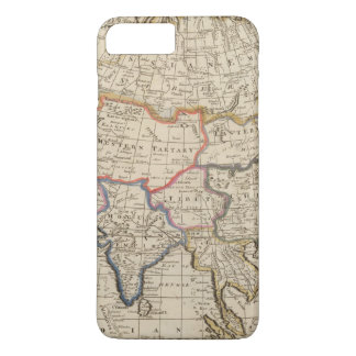 Asia 26 iPhone 7 plus case