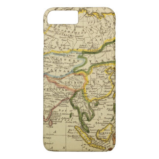 Asia 27 iPhone 7 plus case