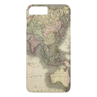 Asia 28 2 iPhone 7 plus case
