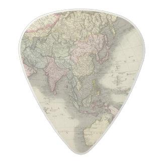 Asia 28 acetal guitar pick