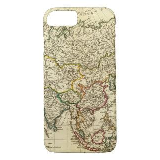 Asia 29 iPhone 7 case