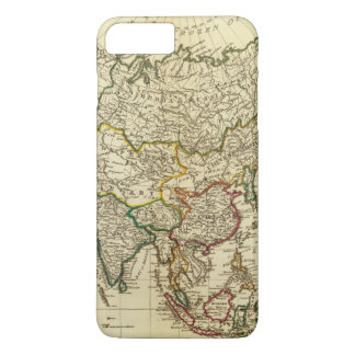 Asia 29 iPhone 7 plus case
