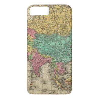 Asia 2 iPhone 7 plus case