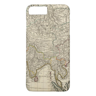 Asia 30 iPhone 7 plus case