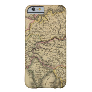 Asia 34 barely there iPhone 6 case