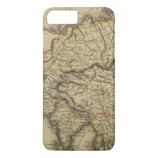 Asia 34 iPhone 7 plus case