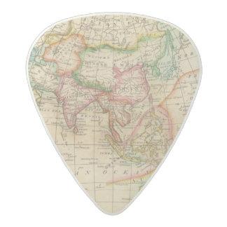 Asia 35 acetal guitar pick