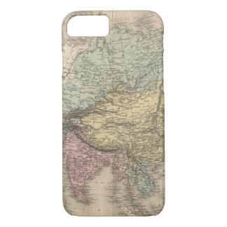 Asia 36 iPhone 7 case