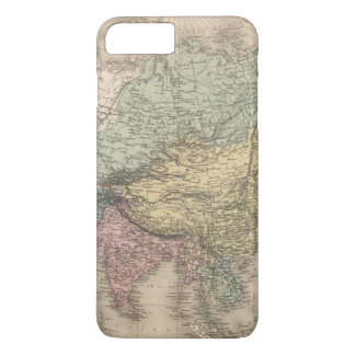 Asia 36 iPhone 7 plus case