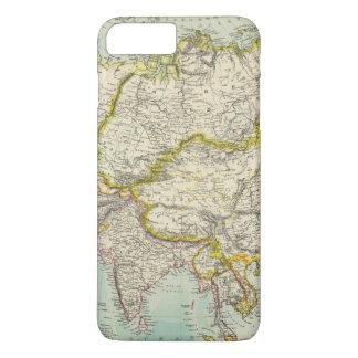 Asia 37 iPhone 7 plus case