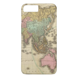 Asia 39 iPhone 7 plus case