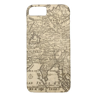 Asia 40 iPhone 7 case