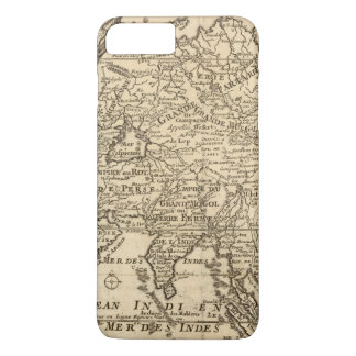 Asia 40 iPhone 7 plus case