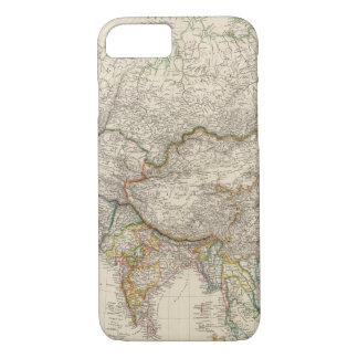 Asia 41 iPhone 7 case