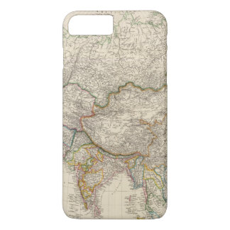Asia 41 iPhone 7 plus case