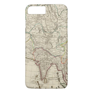 Asia 5 2 iPhone 7 plus case